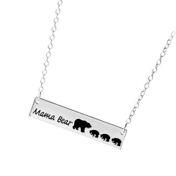 MooseJewel Jewelry - 🌲MOOSEJEWEL🌲Mama Bear 3 Cubs